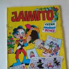 Tebeos: JAIMITO ,EXTRA DE NAVIDAD Y REYES 1979 -VALENCIANA ORIGINAL. Lote 82046608