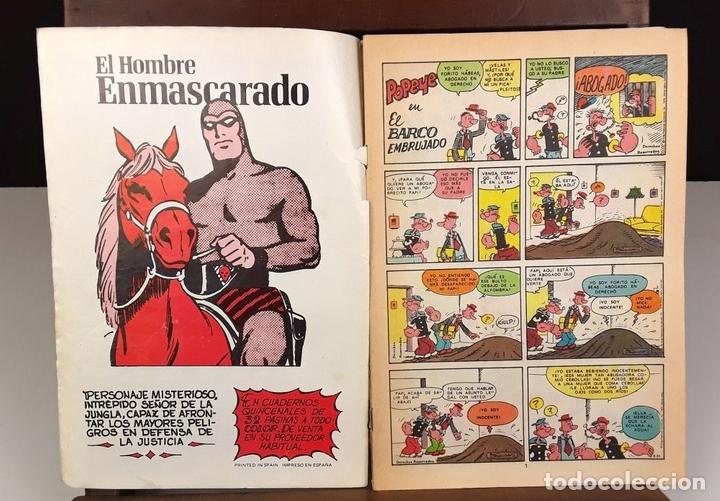 Tebeos: COLOSOS DEL COMIC. 14 EJEMPLARES(VER DESCRIP). VV. AA. VARIAS EDITORIALES. 1976/1981. - Foto 4 - 82436784