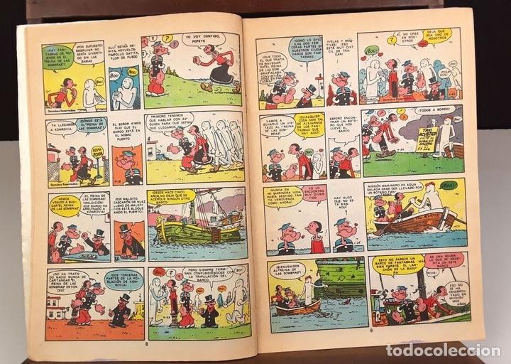 Tebeos: COLOSOS DEL COMIC. 14 EJEMPLARES(VER DESCRIP). VV. AA. VARIAS EDITORIALES. 1976/1981. - Foto 6 - 82436784