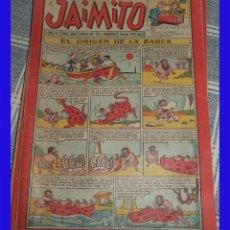 Tebeos: JAIMITO ED. VALENCIANA NUMERO 304 ORIGINAL DE EPOCA. Lote 192071343