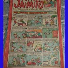Tebeos: JAIMITO ED. VALENCIANA NUMERO 287 ORIGINAL DE EPOCA. Lote 82662616