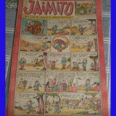 Tebeos: JAIMITO ED. VALENCIANA NUMERO 286 ORIGINAL DE EPOCA. Lote 82662752