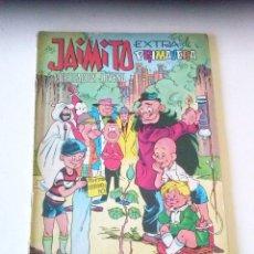 BDs: JAIMITO, EXTRA DE PRIMAVERA 1970 - VALENCIANA ,ORIGINAL-. Lote 82957712