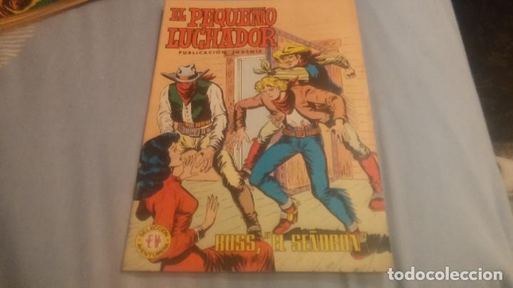 EL PEQUEÑO LUCHADOR Nº69 (Tebeos y Comics - Valenciana - Pequeño Luchador)