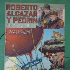 Tebeos: ROBERTO ALCAZAR Y PEDRIN - 11 NUMEROS EXTRAS. Lote 83275288