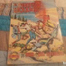 Tebeos: EL PEQUEÑO LUCHADOR Nº48. Lote 84180176