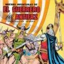 Tebeos: EL GUERRERO DEL ANTIFAZ-NUEVAS AVENTURAS -Nº 100- ÚLTIMA OBRA DE MANUEL GAGO-1980- ÚNICO EN TC-1391. Lote 168645789