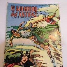Tebeos: EL GUERRERO DEL ANTIFAZ SEG. EPOCA NUM 90 - ED. VALENCIANA - 1974. Lote 84565831
