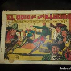 Tebeos: LOTE DE 8 COMICS DEL PEQUEÑO LUCHADOR. Lote 84806432