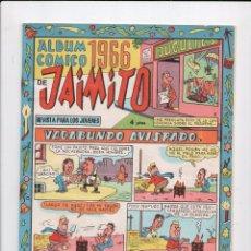 Tebeos: ALBUM COMICO 1966 DE JAIMITO . Lote 85179344