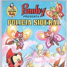 Tebeos: LIBROS ILUSTRADOS PUMBY Nº 30 EN MUY BUEN ESTADO. Lote 85464688