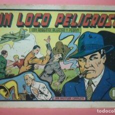 Tebeos: ROBERTO ALCAZAR Y PEDRIN - Nº 226 - 1,25 PTAS. . Lote 85504012