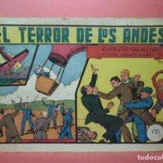 Tebeos: ROBERTO ALCAZAR Y PEDRIN - Nº 39 - 1,25 PTAS. . Lote 85504564