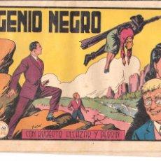 Tebeos: COMICS - ROBERTO ALCAZAR Y PEDRIN - PUBLICACION ORIGINAL PRECIO 1,50 PTS. - NUMERO 177 . Lote 85827168