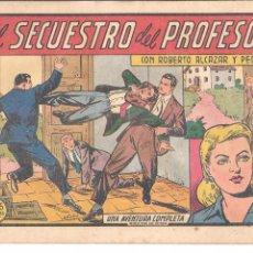 Tebeos: COMICS - ROBERTO ALCAZAR Y PEDRIN - PUBLICACION ORIGINAL PRECIO 1,50 PTS. - NUMERO 350 . Lote 85827384