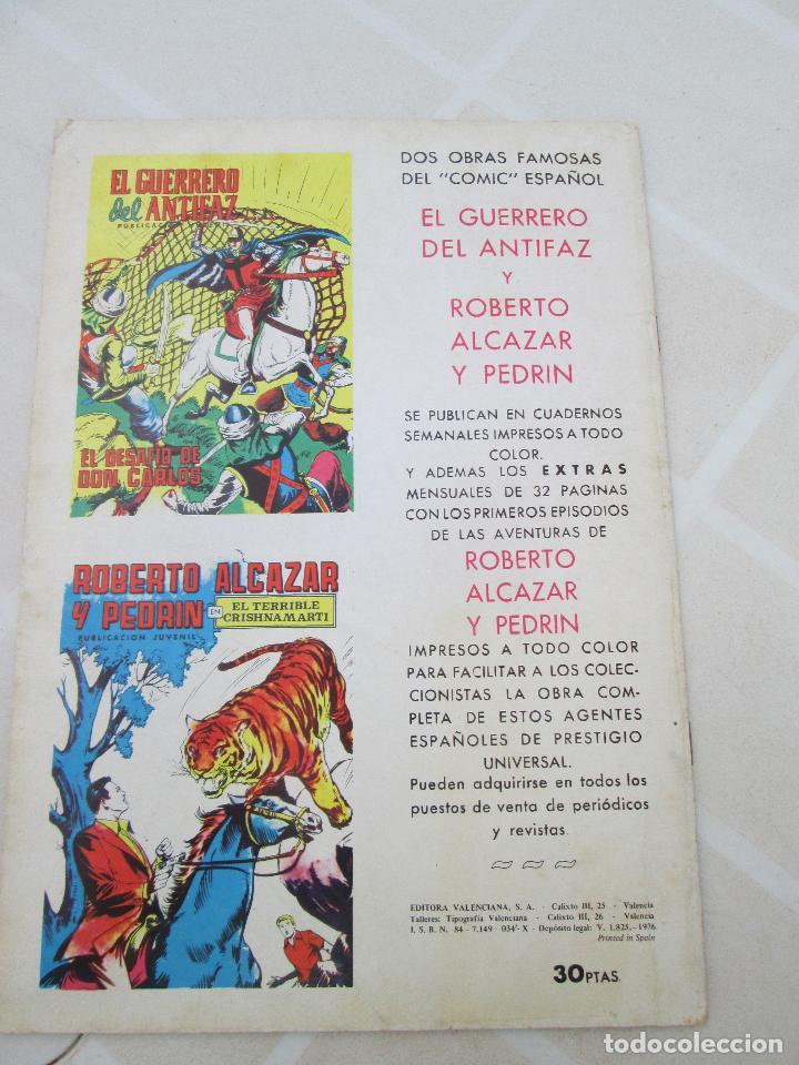 Tebeos: COMIC LOS TRES MOSQUETEROS DE ALEJANDRO DUMAS padre, 1976 - Foto 2 - 86153316
