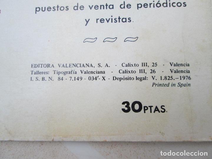 Tebeos: COMIC LOS TRES MOSQUETEROS DE ALEJANDRO DUMAS padre, 1976 - Foto 3 - 86153316