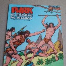 Tebeos: PURK EL HOMBRE DE PIEDRA Nº 5 - GAGO - EDIVAL - 1974 - NUEVO. Lote 86242080