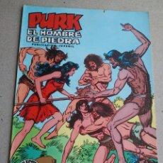 Tebeos: PURK EL HOMBRE DE PIEDRA Nº 26 - GAGO - EDIVAL - 1974 - NUEVO. Lote 86243192