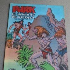 Tebeos: PURK EL HOMBRE DE PIEDRA Nº 29 - GAGO - EDIVAL - 1974 - NUEVO. Lote 86243516