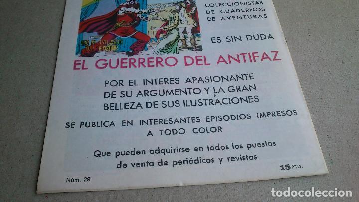 Tebeos: PURK EL HOMBRE DE PIEDRA Nº 29 - GAGO - EDIVAL - 1974 - NUEVO - Foto 5 - 86243516