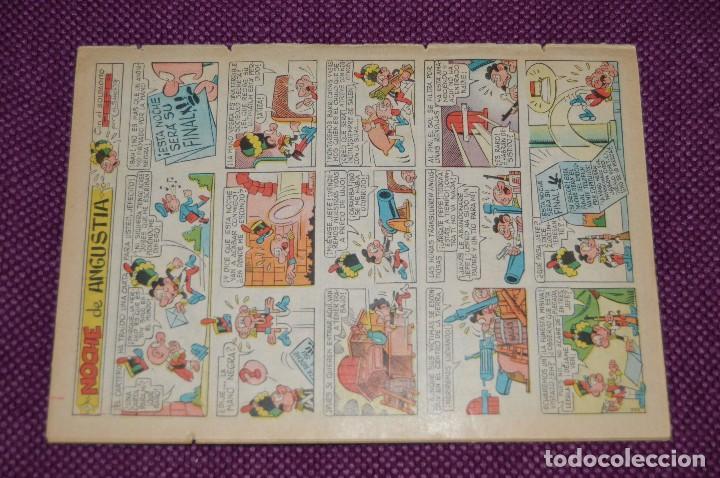 Tebeos: LOTE 3 TEBEOS - SELECCIONES JAIMITO - 64, 65, 66 - VALENCIANA - MUY ANTIGUOS - ¡HAZME OFERTA! - L01 - Foto 3 - 86394980