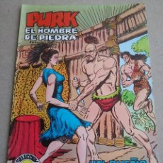 Tebeos: PURK EL HOMBRE DE PIEDRA Nº 93 UN SUEÑO HORRIBLE - GAGO - EDIVAL - 1975. Lote 86395560