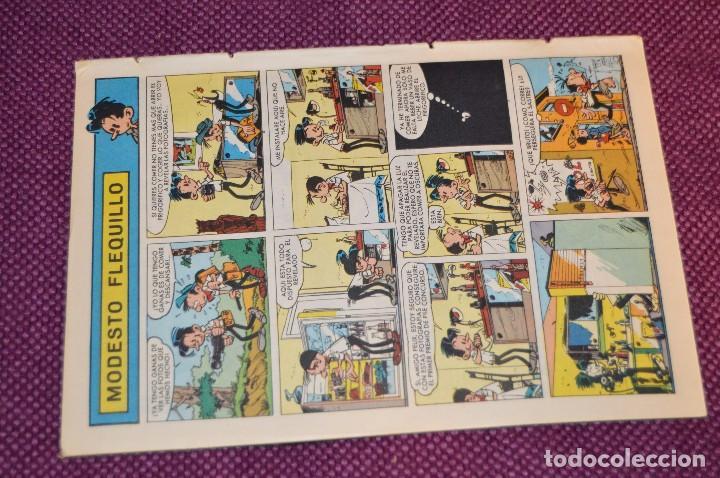 Tebeos: LOTE 5 TEBEOS - JAIMITO - 800, 801, 802, 803, 804 - VALENCIANA - MUY ANTIGUOS - ¡HAZME OFERTA! - L08 - Foto 6 - 86395664