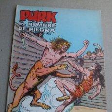 Tebeos: PURK EL HOMBRE DE PIEDRA Nº 105 LOS DOS CANTONOS - GAGO - EDIVAL - 1976 - NUEVO. Lote 86457920