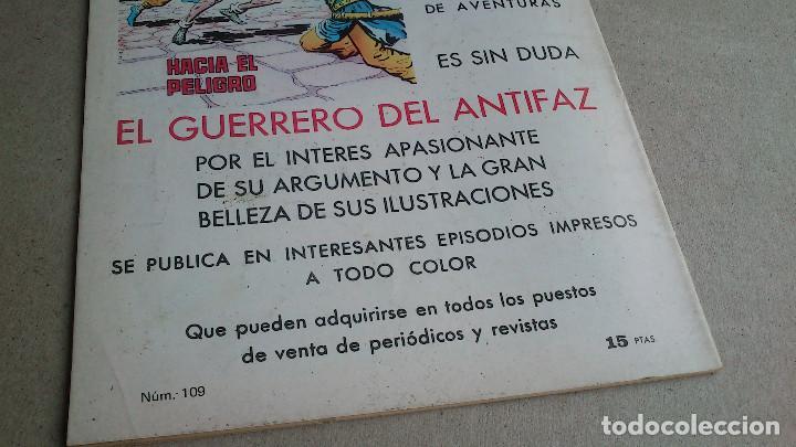 Tebeos: PURK EL HOMBRE DE PIEDRA Nº 109 EL PRECIO DE LA LIBERTAD - GAGO - EDIVAL - 1976 - NUEVO - Foto 5 - 86510848