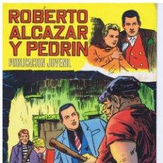 Giornalini: ROBERTO ALCAZAR EXTRANº 81 . Lote 86878048