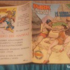 Tebeos: PURK EL HOMBRE DE PIEDRA Nº 48 LA SENDA DE LA GUERRA. Lote 87202436