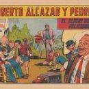 Tebeos: ROBERTO SALAZAR Y PEDRÍN Nº 805, EL ELIXIR DE LA FELICIDAD. EDITORIAL VALENCIANA, 1968. Lote 87344744