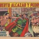 Tebeos: ROBERTO SALAZAR Y PEDRÍN Nº 796, ARENAS ARDIENTES. EDITORIAL VALENCIANA, 1967. Lote 87345292