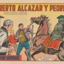 Tebeos: ROBERTO SALAZAR Y PEDRÍN Nº 789, UN LADRÓN ORIGINAL. EDITORIAL VALENCIANA, 1967. Lote 87345512