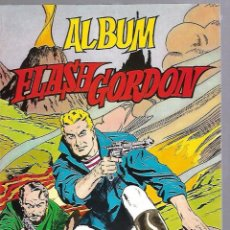 Tebeos: ALBUM. FLASH GORDON. TOMO 2. EDITORIAL VALENCIANA. 1979. Lote 132174774