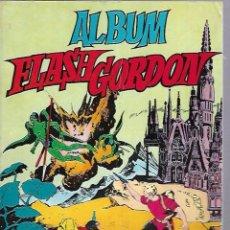Tebeos: ALBUM. FLASH GORDON. TOMO 3. EDITORIAL VALENCIANA. 1980. Lote 87494400