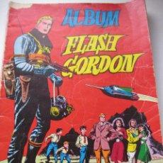 Tebeos: ALBUM FLASH GORDON Nº 1, VALENCIANA, 1979. Lote 87550308