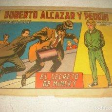 Tebeos: ROBERTO ALCAZAR Y PEDRIN N° 1117. Lote 87706744