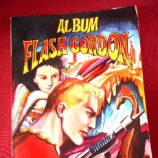 Tebeos: ÁLBUM FLASH GORDON Nº6 ( VALENCIANA ). Lote 88090188