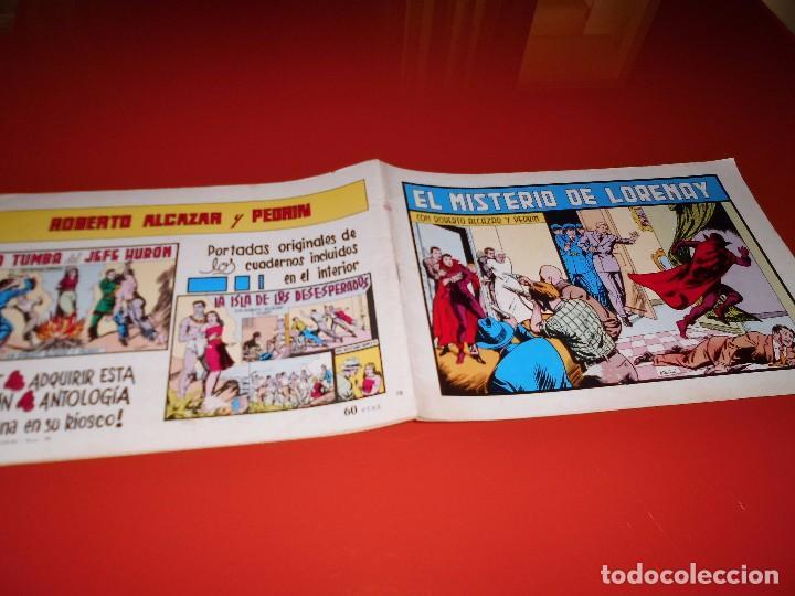 ROBERTO ALCAZAR Y PEDRIN Nº 78 -REEDICION 1982 - EDITORA VALENCIANA (Tebeos y Comics - Valenciana - Roberto Alcázar y Pedrín)