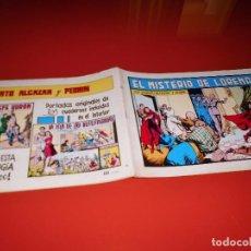 Tebeos: ROBERTO ALCAZAR Y PEDRIN Nº 78 -REEDICION 1982 - EDITORA VALENCIANA. Lote 88345824