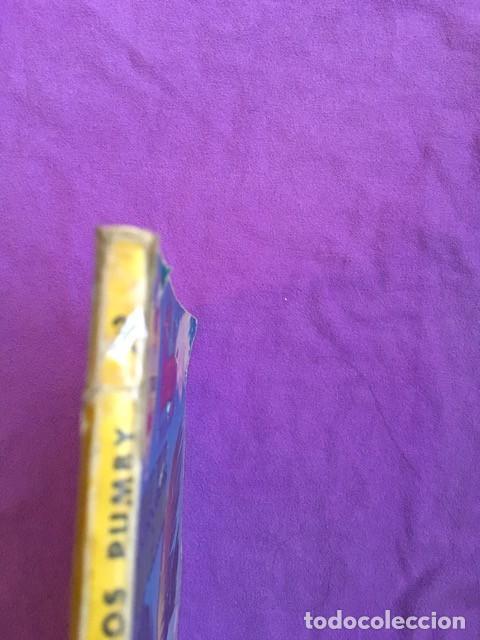 Tebeos: Pumby - Lucha en el gran cañon - Libros ilustrados 39 D8 - Foto 3 - 88873896