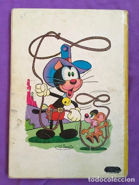 Tebeos: Pumby - Lucha en el gran cañon - Libros ilustrados 39 D8 - Foto 4 - 88873896