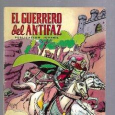 Livros de Banda Desenhada: EL GUERRERO DEL ANTIFAZ. Nº 13. TRAS DE ALI KAN. Lote 89248988