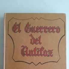 Tebeos: TOMO 6 EL GUERRERO DEL ANTIFAZ/EDITORIAL VALENCIANA.. Lote 89254828