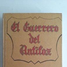Tebeos: TOMO 8 EL GUERRERO DEL ANTIFAZ/EDITORIAL VALENCIANA.. Lote 89257672