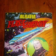 Tebeos: ALBUM FLASH GORDON. Nº 3. [RETAPADO : NÚMS. 31 A 34] (COLOSOS DEL CÓMIC). Lote 89809988