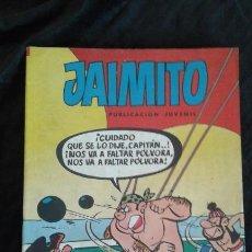 Tebeos: JAIMITO, PUBLICACIÓN JUVENIL. Lote 90342640
