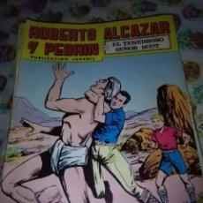Tebeos: ROBERTO ALCAZAR Y PEDRIN EL TENEBROSO SEÑOR SCOT. EST1B3. Lote 90711655
